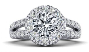diamond-ring - diamonds