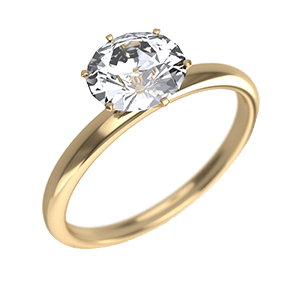 fullring - custom jewelry design