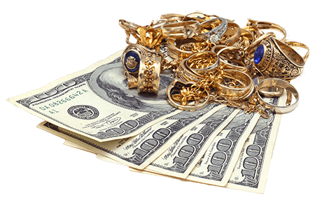 cash for gold - gold & diamond buyer